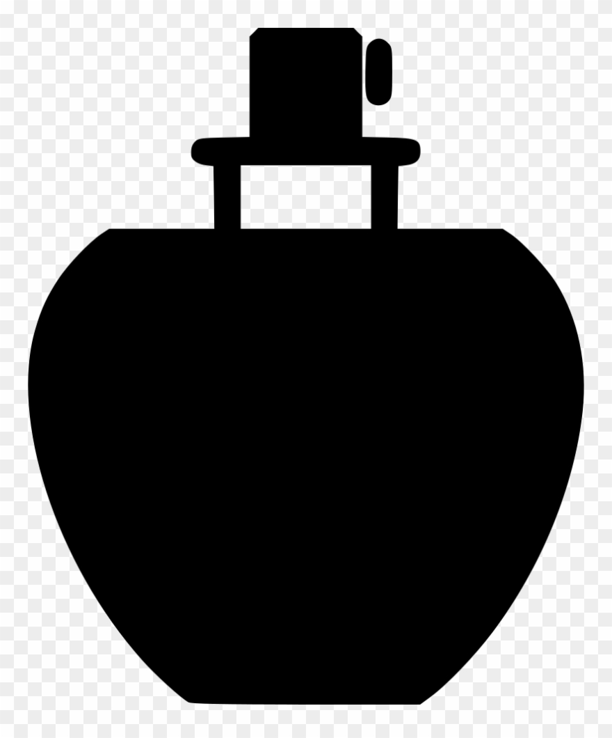 Perfume icon clipart png library download Perfume I Comments - Perfume Png Icon Clipart (#3248305 ... png library download
