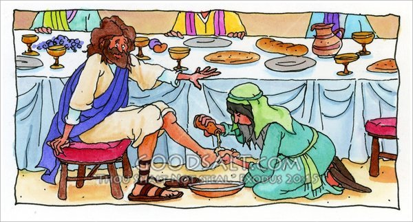 Perfume mary jesus feet clipart pictures perfume picture library stock Pictures of mary anoints jesus feet - 14 images picture library stock