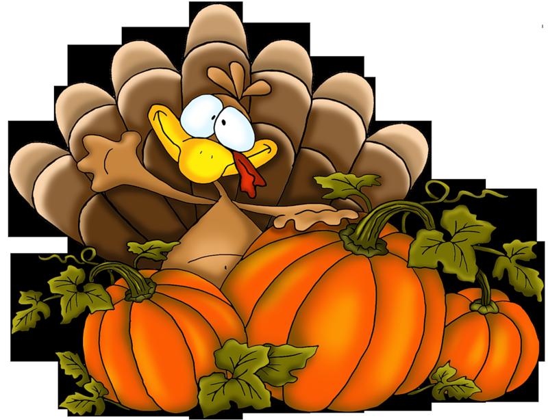 Perky turkey clipart picture black and white download AL Turkey Day   Annie, Scrapbooks and Album picture black and white download