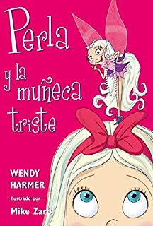 Perlie clipart banner free stock Perla y el bolso perdido / Pearlie and the Lost Handbag ... banner free stock