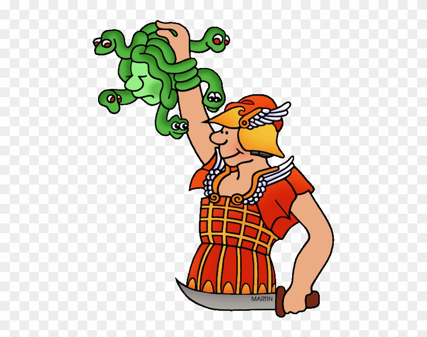 Perseus and medusa clipart image freeuse library Perseus And The Medusa - Perseus And Medusa Ks2 Clipart (#1277224 ... image freeuse library