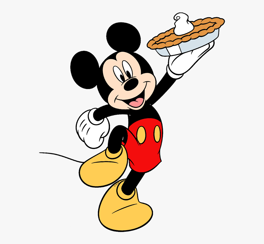 Person carrying someone on their back clipart clipart free stock Mickey Mouse Back View Carrying Pie - Mickey Mouse Clipart ... clipart free stock