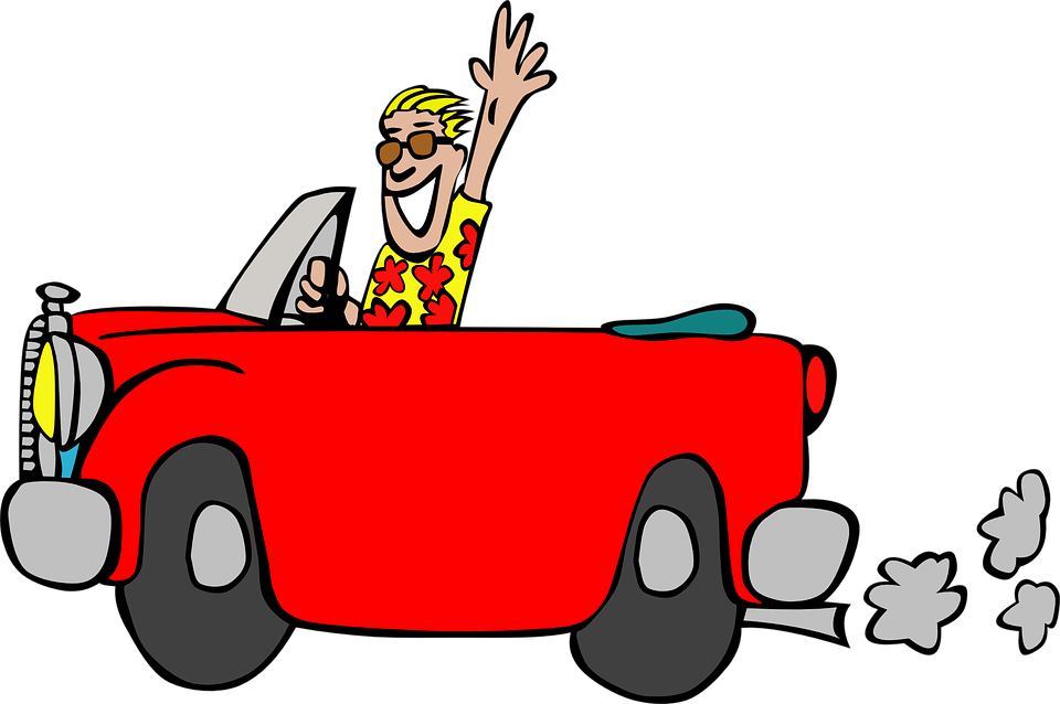 Person driving a car clipart picture library download Car Wash Clip Art#4470169 - Shop of Clipart Library picture library download