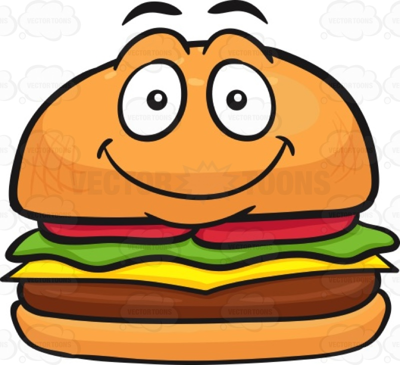 Person eating a hamburger with funny eyes clipart banner library person eating a hamburger with funny eyes clipart 20 free ... banner library