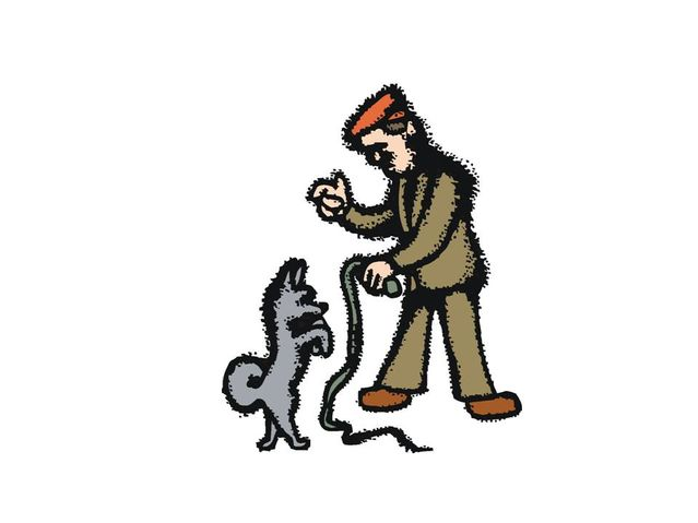 Person handing a treat to a dog clipart clipart download Reward Training vs. Discipline-Based Dog Training ... clipart download