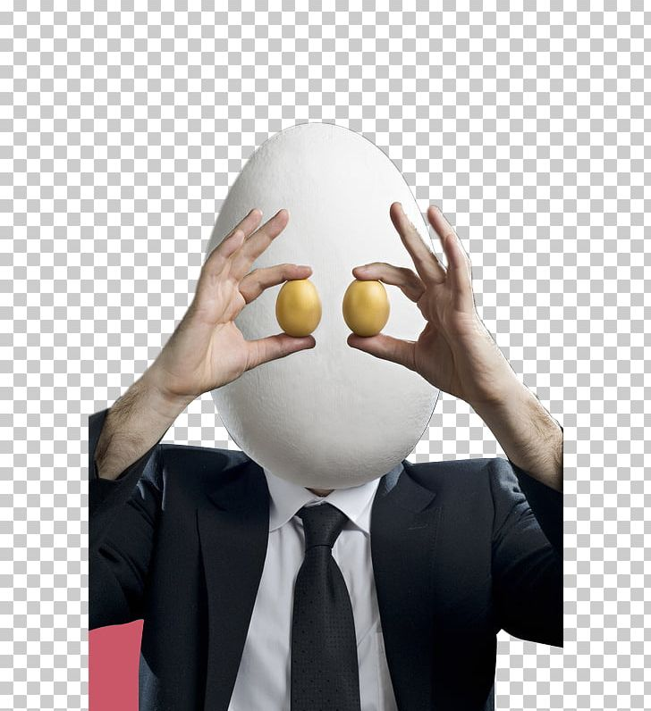 Person holding a lot of eggs clipart