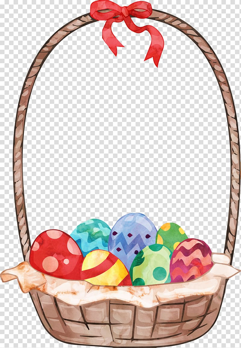 Person holding a lot of eggs clipart jpg library stock Watercolor painting , Eggs transparent background PNG ... jpg library stock