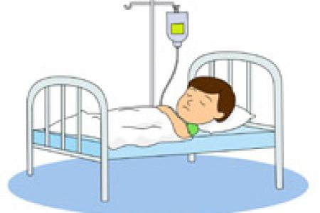 Person in hospital bed clipart image royalty free download Person in hospital bed clipart - ClipartPost image royalty free download