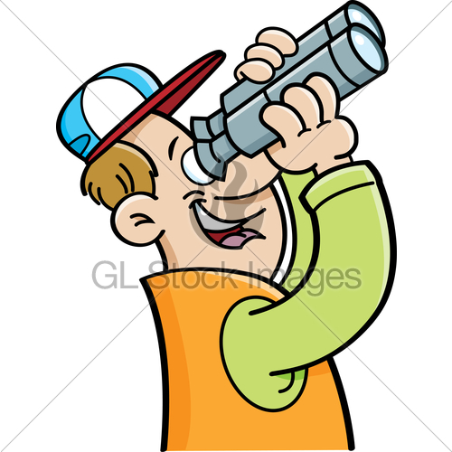 Person looking through binoculars clipart png transparent library Binoculars clipart person, Binoculars person Transparent ... png transparent library
