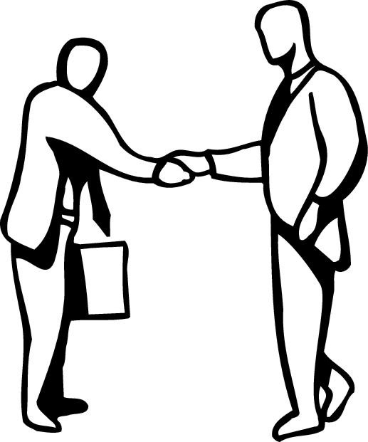 Two soldiers shaking hands clipart picture library library Free Picture Of People Shaking Hands, Download Free Clip Art ... picture library library