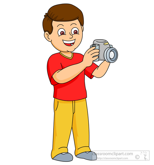 Person taking a picture clipart free svg free download Cartoon Person Taking Clipart - Free Clipart svg free download