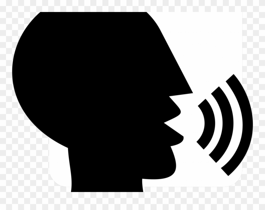 Person talking clipart clip transparent download Person Talking Clipart - Png Download (#4186998) - PinClipart clip transparent download