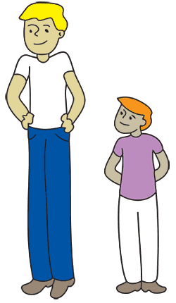 Person vs people clipart graphic library Short Clipart | Free Download Clip Art | Free Clip Art | on ... graphic library
