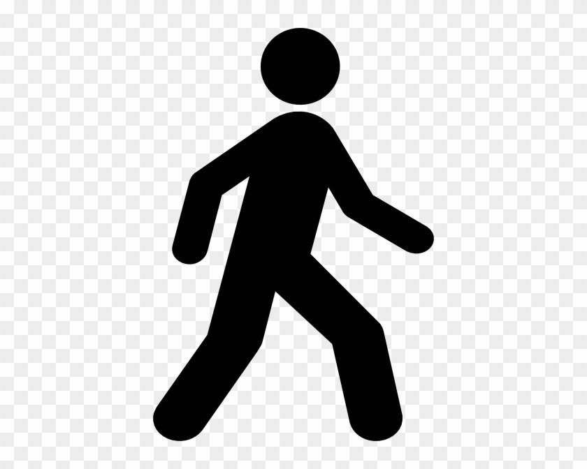 Human clipart image royalty free library People walking clipart black and white 3 » Clipart Portal image royalty free library