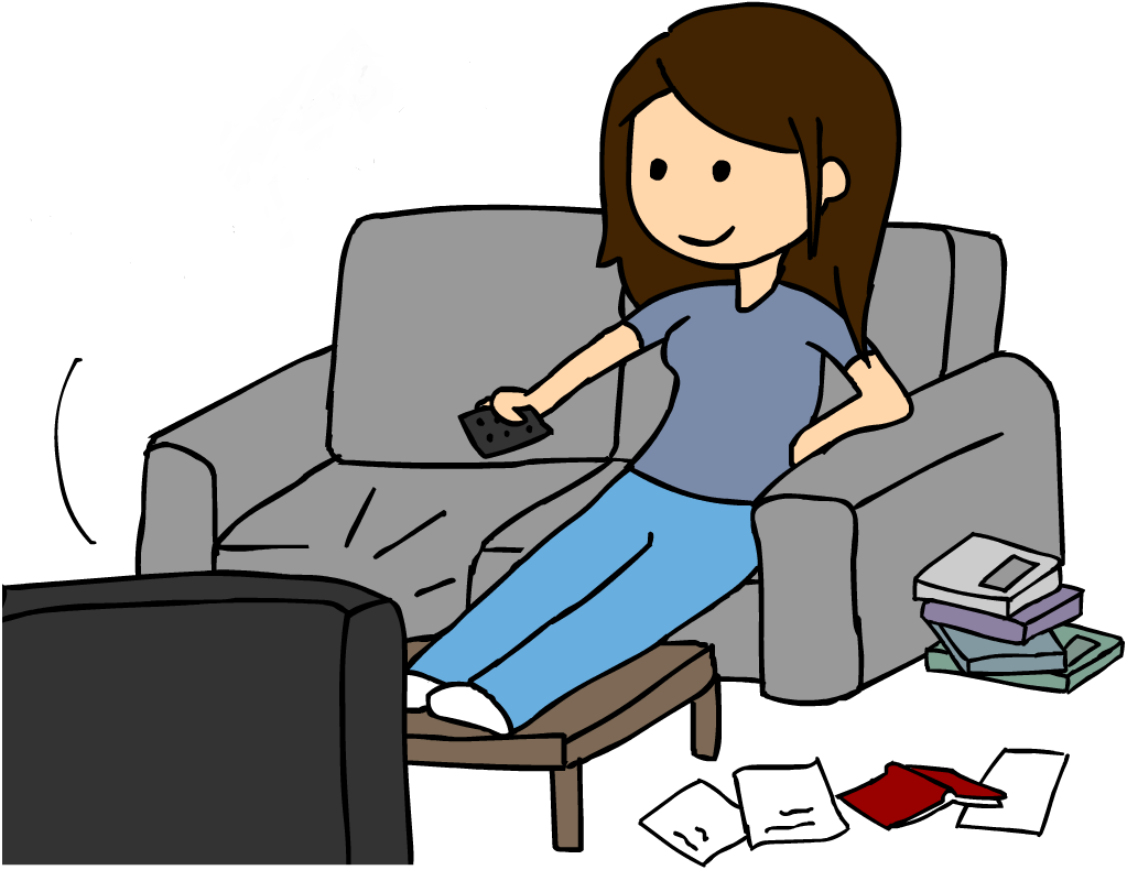 Person watching tv clipart picture free stock Free People Watching Cliparts, Download Free Clip Art, Free ... picture free stock