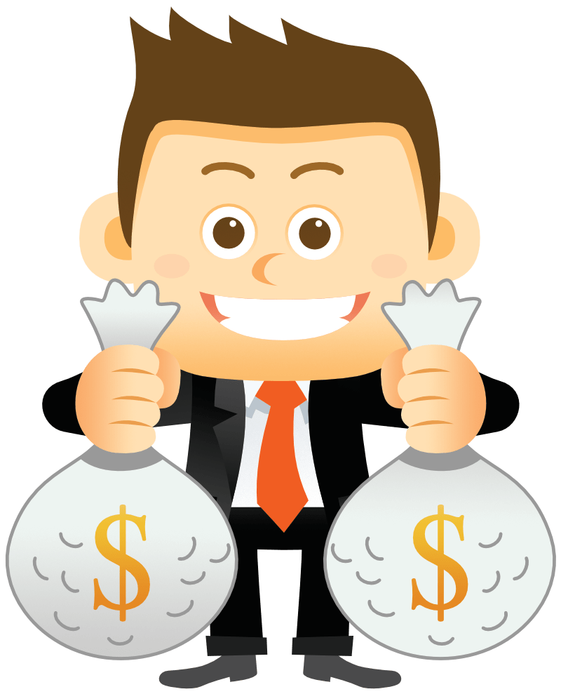 Person with money clipart clipart library download Collection of 14 free Ferular clipart person money. Download on ubiSafe clipart library download