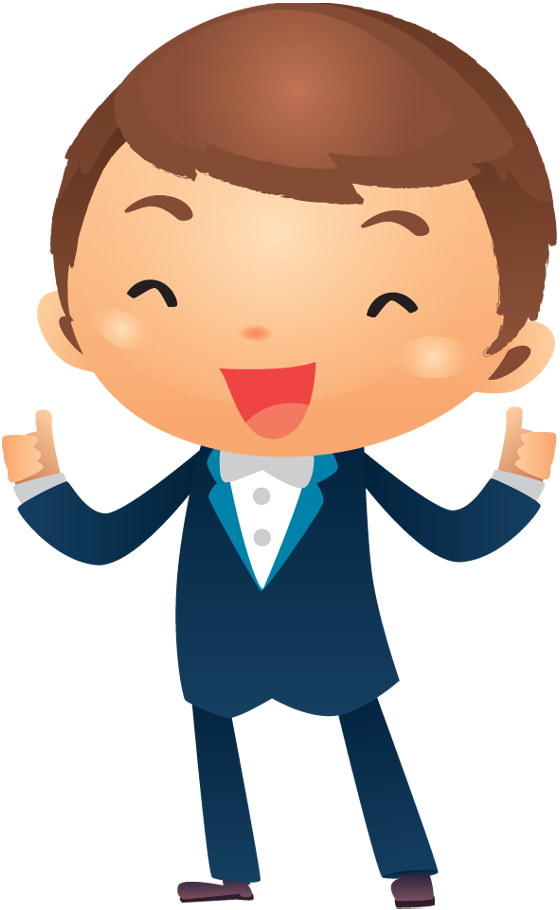 Person with thumbs up clipart clip transparent download Portfolio | 1designshop clip transparent download