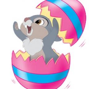 Personagens disney clipart clip art freeuse Free Disney Cliparts Easter, Download Free Clip Art, Free ... clip art freeuse