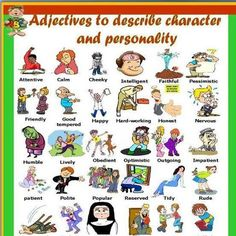 Personality adjectives clipart png royalty free stock Shapes Worksheets and Flashcards | guruparents | Pre-K Shape ... png royalty free stock