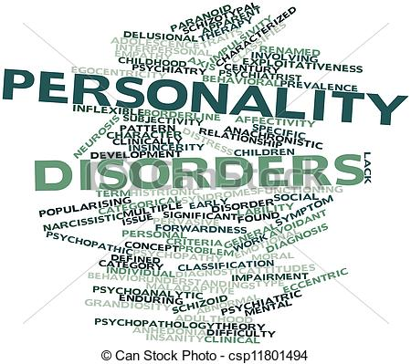 Personality disorder clipart clip black and white library Personality disorder clipart - ClipartFest clip black and white library
