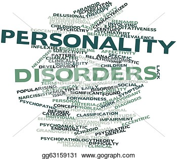 Personality disorder clipart png transparent library Personality disorder clipart - ClipartFest png transparent library