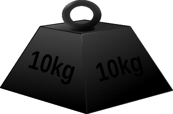 Pesa clipart svg vocabulario: adjetivo 2: pesado: que pesa mucho | Cajas de ... svg