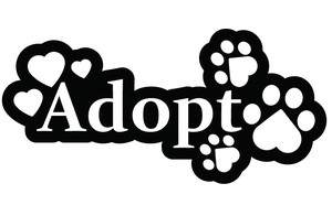 Pet adoption clipart png stock Free Adopted Dog Cliparts, Download Free Clip Art, Free Clip Art on ... png stock