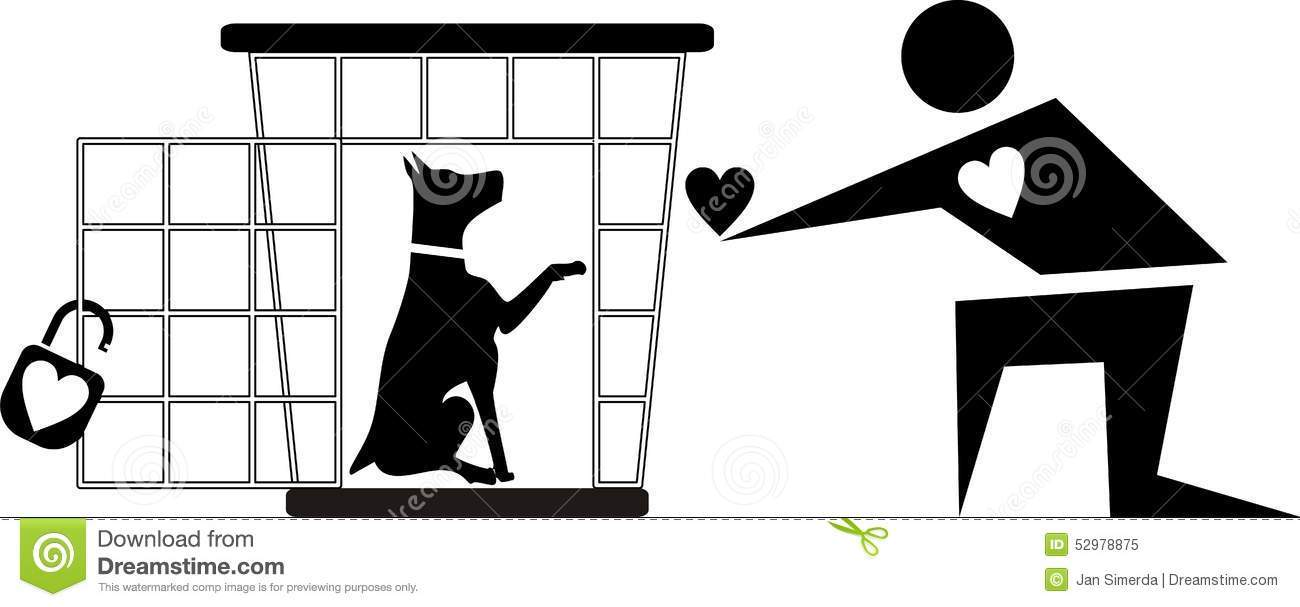 Pet adoption clipart vector library library Pet adoption clipart 8 » Clipart Portal vector library library