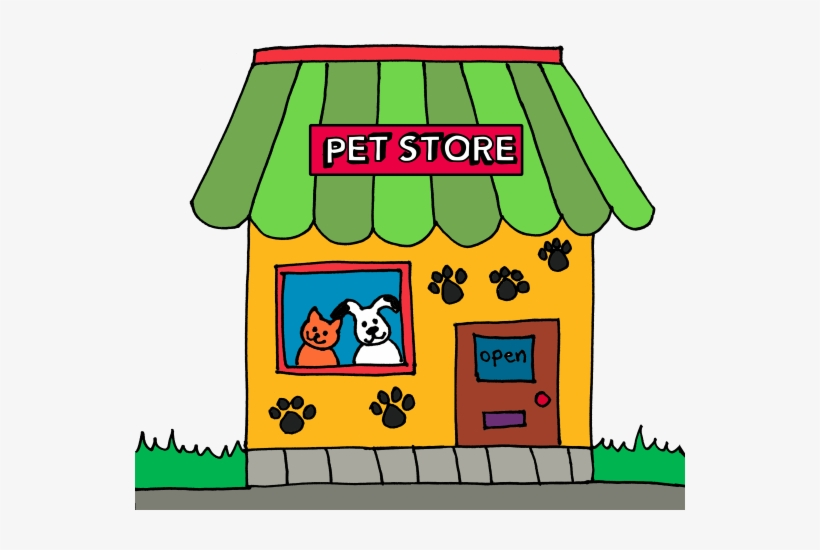 Pet store clipart banner library library Pet Store Clipart - Clip Art Pet Store Transparent PNG ... banner library library