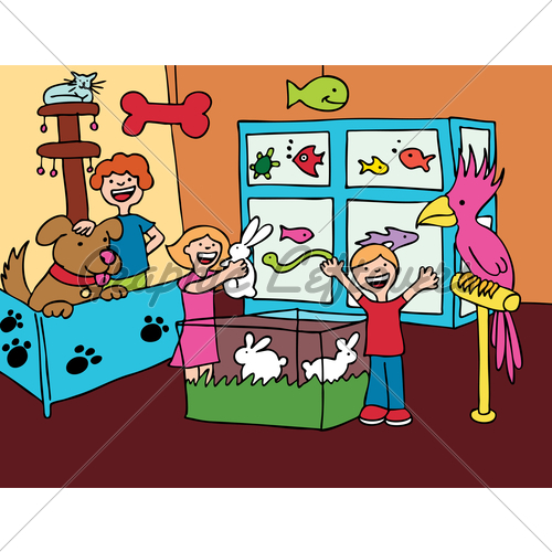 Pet store clipart graphic royalty free library Pet store clipart 8 » Clipart Station graphic royalty free library
