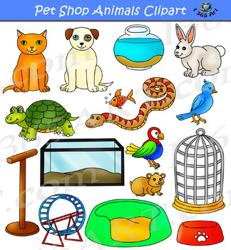 Pet store clipart royalty free stock Pet Shop Clipart royalty free stock