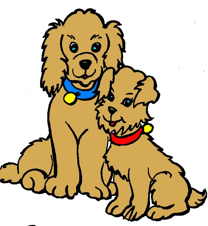 Pet the dog clipart jpg library download 17 Best images about Animals on Pinterest   Animated clipart ... jpg library download