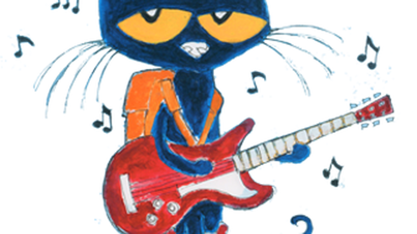 Pete the car clipart clipart transparent library LET'S TALK ABOUT PETE THE CAT - Every Day Should Be Saturday clipart transparent library