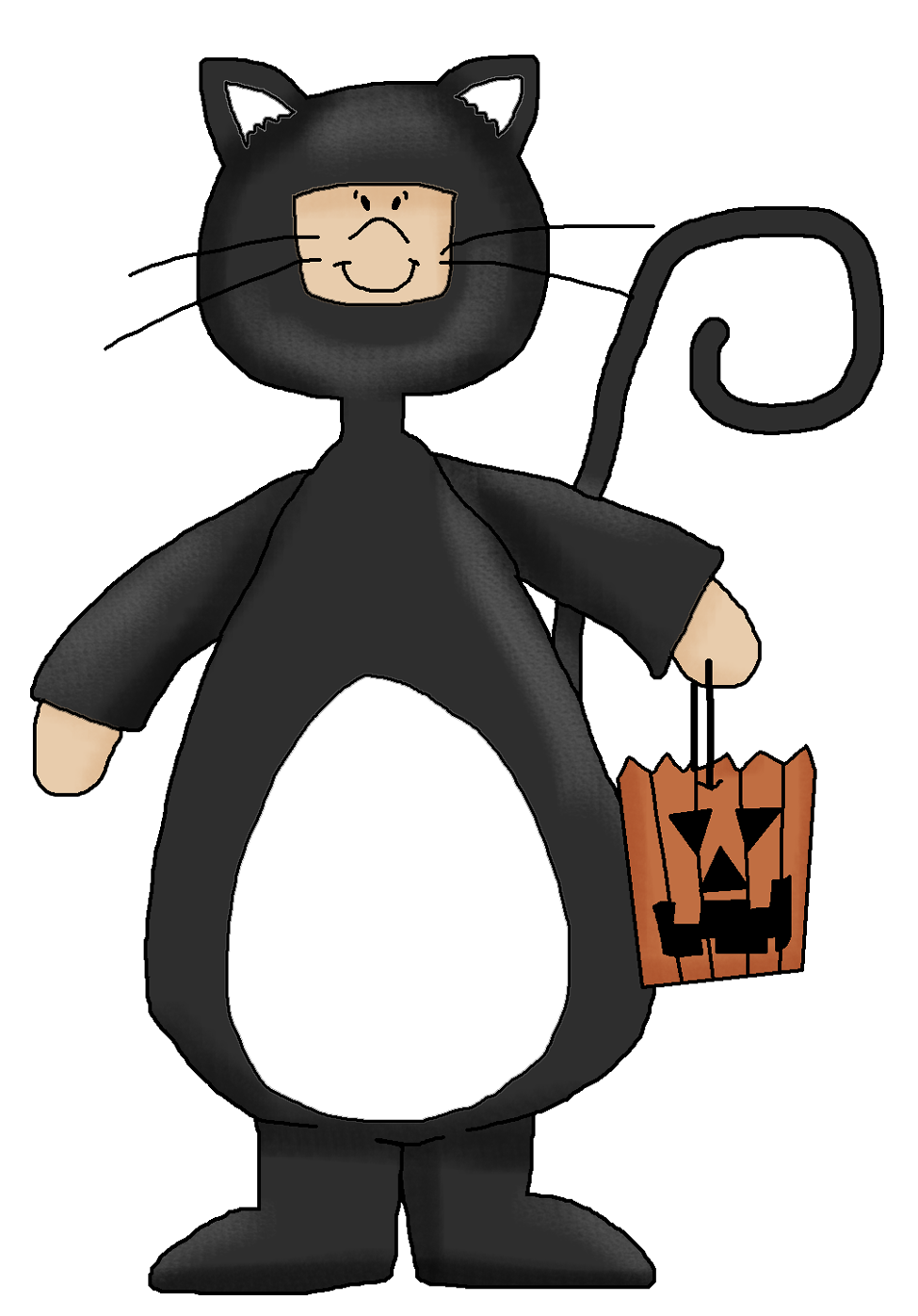 Pete the cat boogie cat clipart png black and white library Teacher Bits and Bobs: Costume Party Math Center!! Cutey Cuteness... png black and white library