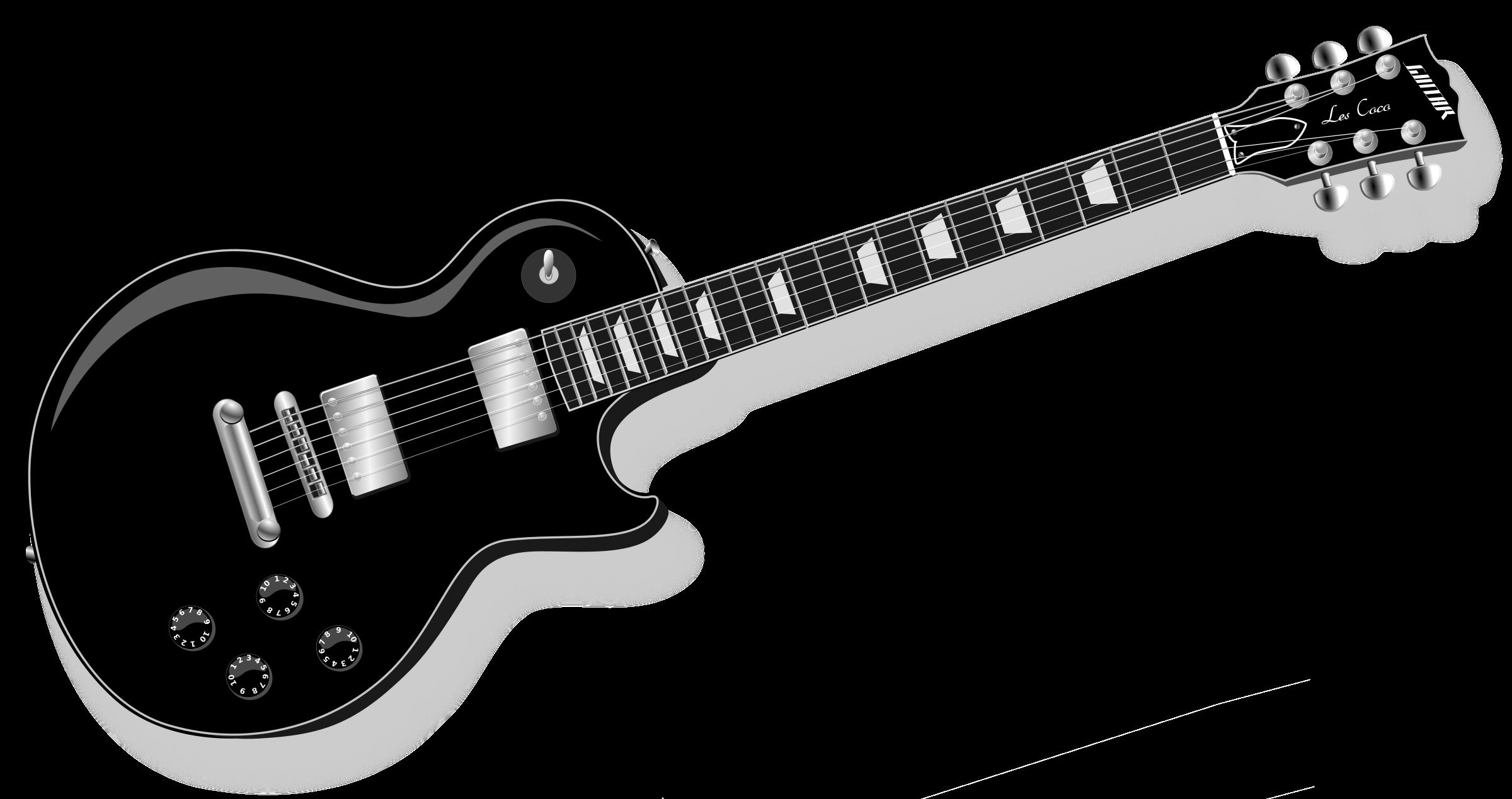 Pete the cat guitar clipart png transparent stock Guitar Clipart Free | jokingart.com Guitar Clipart png transparent stock