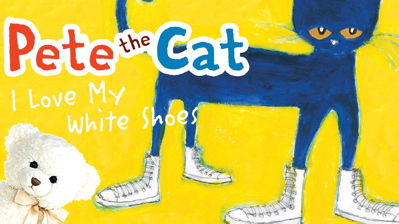 Pete the cat i love my white shoes clipart banner transparent download Clipart Of Pete The Cat | Clip Art banner transparent download