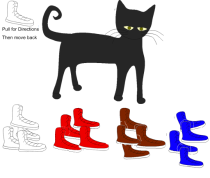 Pete the cat i love my white shoes clipart svg black and white download School Black And White clipart - Cat, Black, Font ... svg black and white download