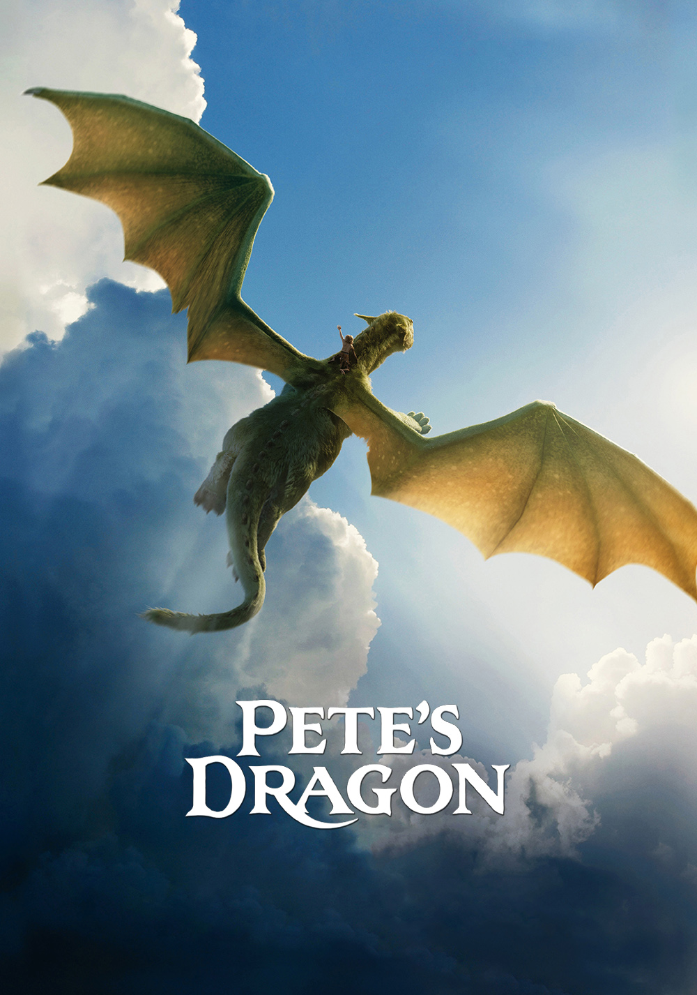 Petes dragon 2016 clipart vector free library Pete\'s Dragon | Movie fanart | fanart.tv vector free library