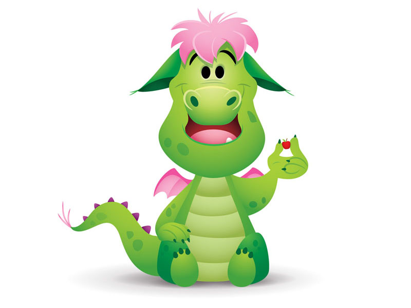 Petes dragon 2016 clipart jpg library download Elliot by Jerrod Maruyama on Dribbble jpg library download