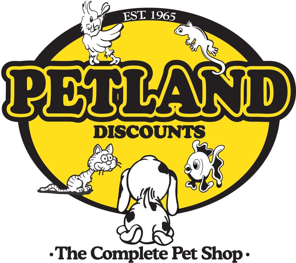 Petland logo clipart banner stock Petland Discounts - Pet Stores - 700 Broadway, Westwood, NJ ... banner stock