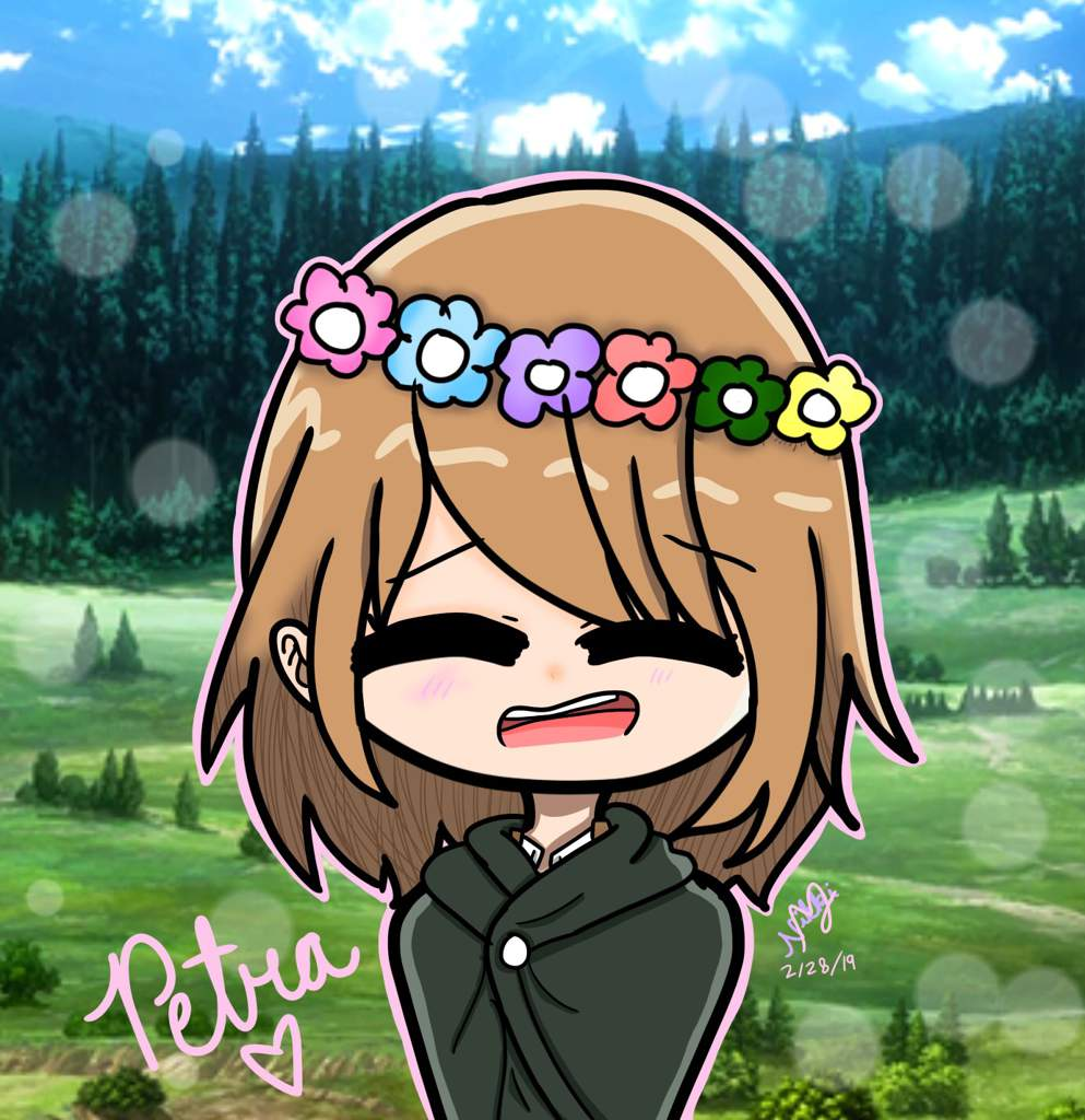 Petra ral clipart picture free stock Petra Ral :D | Attack On Titan Amino picture free stock