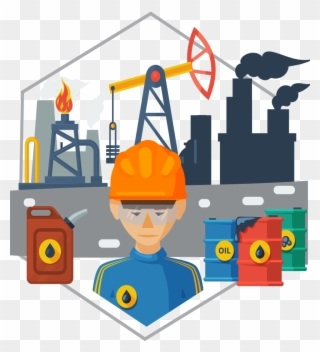 Petro clipart banner library Free PNG Oil And Gas Clip Art Download - PinClipart banner library