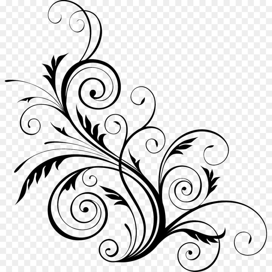 Petromin clipart clip art library Flower parttern lineart - 15 linearts for free coloring on ... clip art library