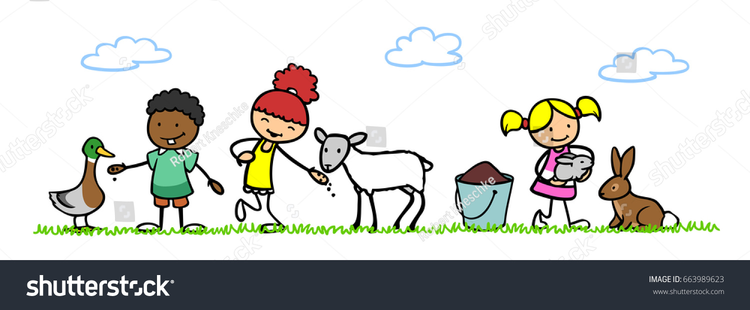 Petting zoo clipart transparent library Petting Zoo Clipart (97+ images in Collection) Page 2 transparent library
