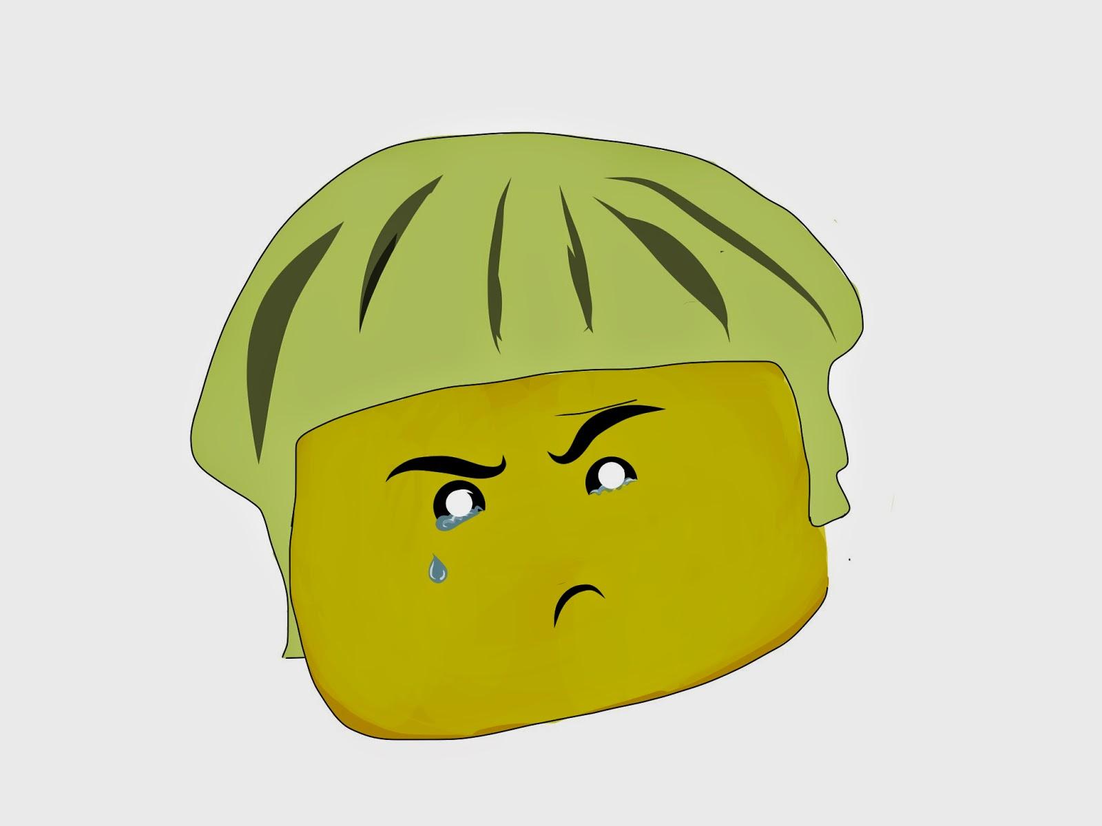 Petulant clipart image transparent stock Ninjago and Minecraft Emoji: NEW Lloyd Ninjago EMOJI ... image transparent stock
