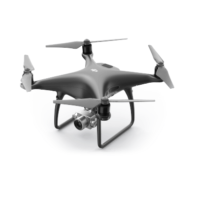 Phantom 4 clipart graphic transparent library Dji Phantom 4 Pro Drone transparent PNG - StickPNG graphic transparent library