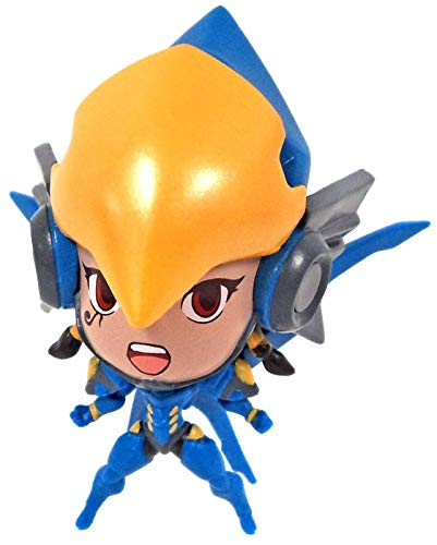 Pharah overwatch clipart vector freeuse Overwatch Cute But Deadly Series 2 Pharah PVC Figure [Loose] vector freeuse