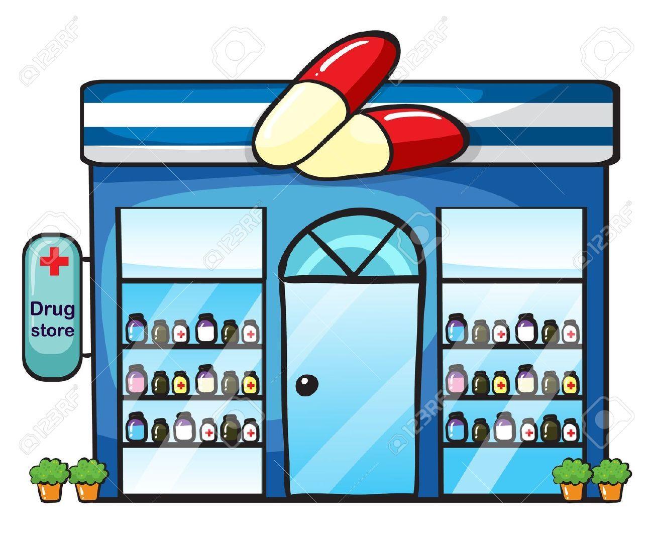 Pharmarcy clipart image freeuse stock Pharmacy clipart 5 » Clipart Portal image freeuse stock