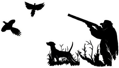 Pheasant hunting clipart image transparent library Bird Hunting Clipart | Free download best Bird Hunting ... image transparent library