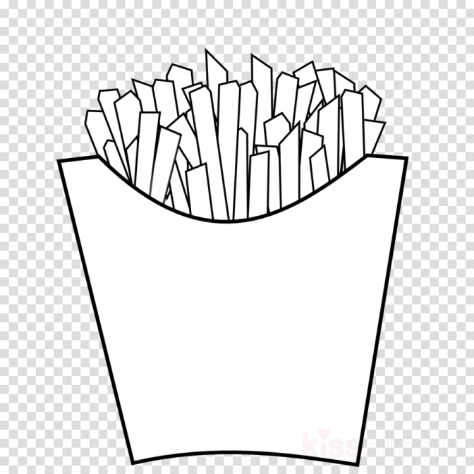 Phenomenal clipart clipart free library Coloring Pages : 64 Phenomenal French Fries Coloring Pages ... clipart free library
